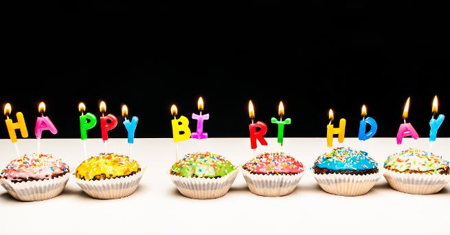Den 50. Geburtstag ganz groß feiern