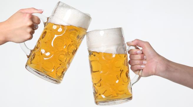Bier - Getränk für jede Gelegenheit