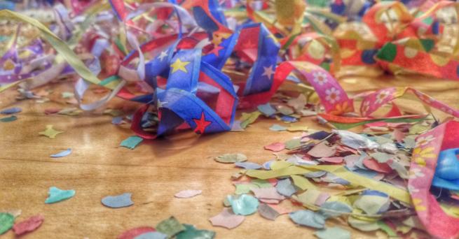 Große Party Zum 18 Geburtstag Party Vorbereitung Tipps