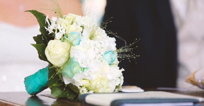 Der perfekte Hochzeitstag - Hochzeitsvorbereitungen