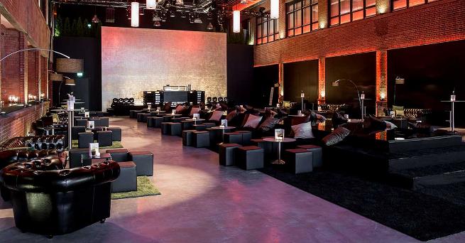 Perfekter Raum für Events im Großraum Stuttgart