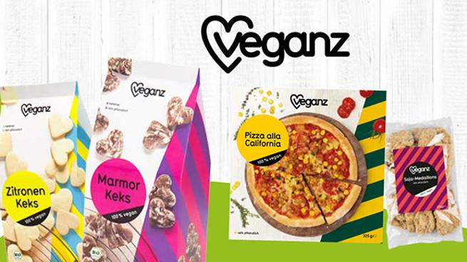 Veganz - Supermärkte für Veganer